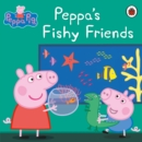 Image for Peppa's fishy friends