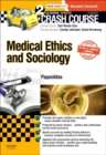 Image for Medical ethics and sociology