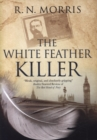 Image for The white feather killer