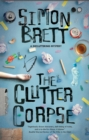 Image for The clutter corpse