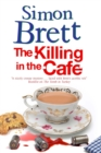 Image for The killing in the cafe