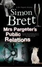 Image for Mrs Pargeter's public relations