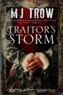 Image for Traitor's storm