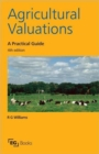 Image for Agricultural valuations  : a practical guide