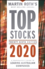 Image for Top stocks 2020