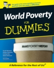 Image for World poverty for dummies