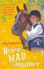 Image for Horse mad summer