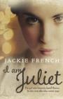 Image for I am Juliet