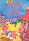 Image for The three little pigs  : a play