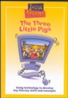 Image for Three Little Pigs Program CD