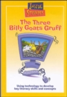 Image for Three Billy Goats Gruff  Program CD