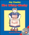 Image for Mrs Wishy-Washy Big Book and CD-ROM (Level 8)