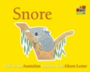 Image for Snore