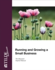 Image for Running and Growing Small Business