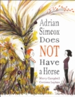 Image for Adrian Simcox does not have a horse