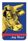 Image for Warhol Cow Mini Journal