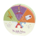 Image for The Little Prince Deluxe Puzzle Wheel : Deluxe Puzzle Wheel