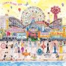 Image for Michael Storrings Summer at the Amusement Park 500 Piece Puzzle