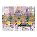 Image for Michael Storrings Spring on Park Avenue 1000 Piece Puzzle