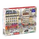 Image for Michael Storrings Paris 1000 Piece Puzzle