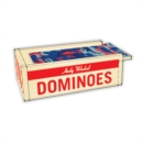 Image for Andy Warhol Wooden Dominoes