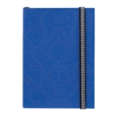 """Image for Christian Lacroix Outremer A6 6"""" X 4.25"""" Paseo Notebook"""