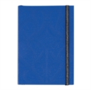 """Image for Christian Lacroix Outremer A5 8"""" X 6"""" Paseo Notebook"""