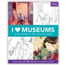 Image for I Heart Museums Activity Book