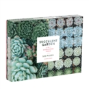 Image for Succulent Garden 2-Sided 500 Piece Puzzle