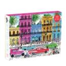 Image for Michael Storrings Cuba 1000 Piece Puzzle