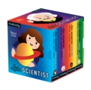 Image for Little scientist