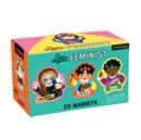 Image for Little Feminist Box of Magnets