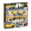 Image for Michael Storrings Jazz Age 1000 Piece Puzzle