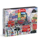 Image for London By Michael Storrings 1000 Piece Puzzle