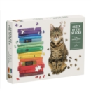 Image for Queen of the Stacks 2-in-1 Puzzle Set