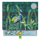 Image for Designers Guild (Blues and Greens) Greeting Assortment Notecard Set