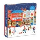 Image for Main Street Village 1000 Piece Puzzle