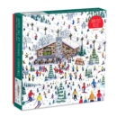 Image for Michael Storrings Apres Ski 1000 Piece Puzzle