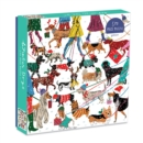 Image for Winter Dogs 500 Piece Puzzle