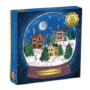 Image for Winter Snow Globe 500 Piece Puzzle