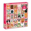 Image for Festive Furballs 500 Piece Puzzle