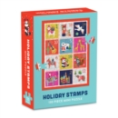 Image for Holiday Stamps Mini Puzzle