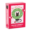 Image for Oh So Merry Mini Puzzle