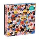 Image for Book Club 1000 Piece Puzzle In a Square Box