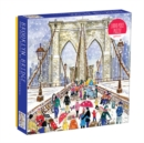 Image for Michael Storrings Brooklyn Bridge 1000 Piece Puzzle
