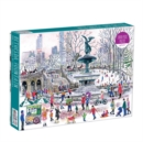 Image for Michael Storrings Bethesda Fountain 1000 Piece Puzzle