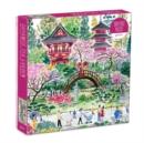 Image for Michael Storrings Japanese Tea Garden 300 Piece Puzzle