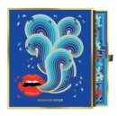 Image for Jonathan Adler 750 Piece Lips Shaped Puzzle