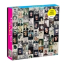 Image for Andy Warhol Selfies 1000 Piece Puzzle
