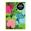 Image for Andy Warhol Flowers Greeting Card Puzzle